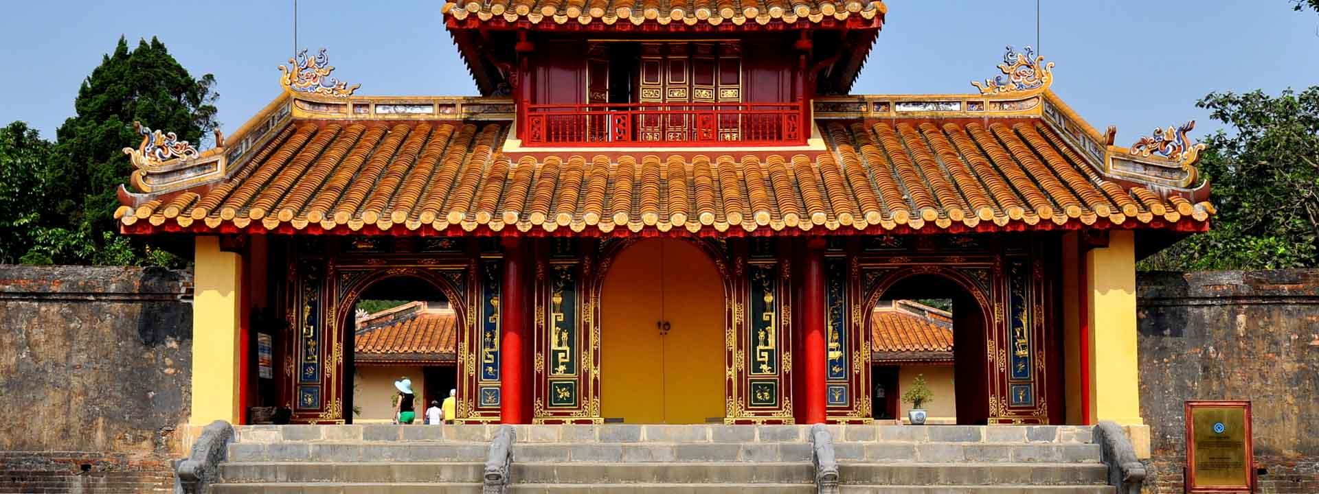 Exotic Vietnam in 3 weeks