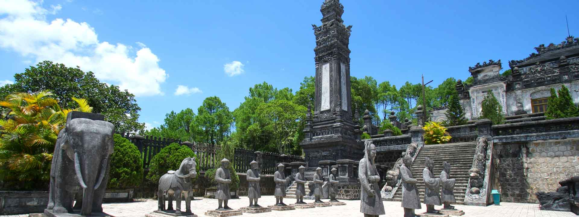 Indochina Revealed 20 days