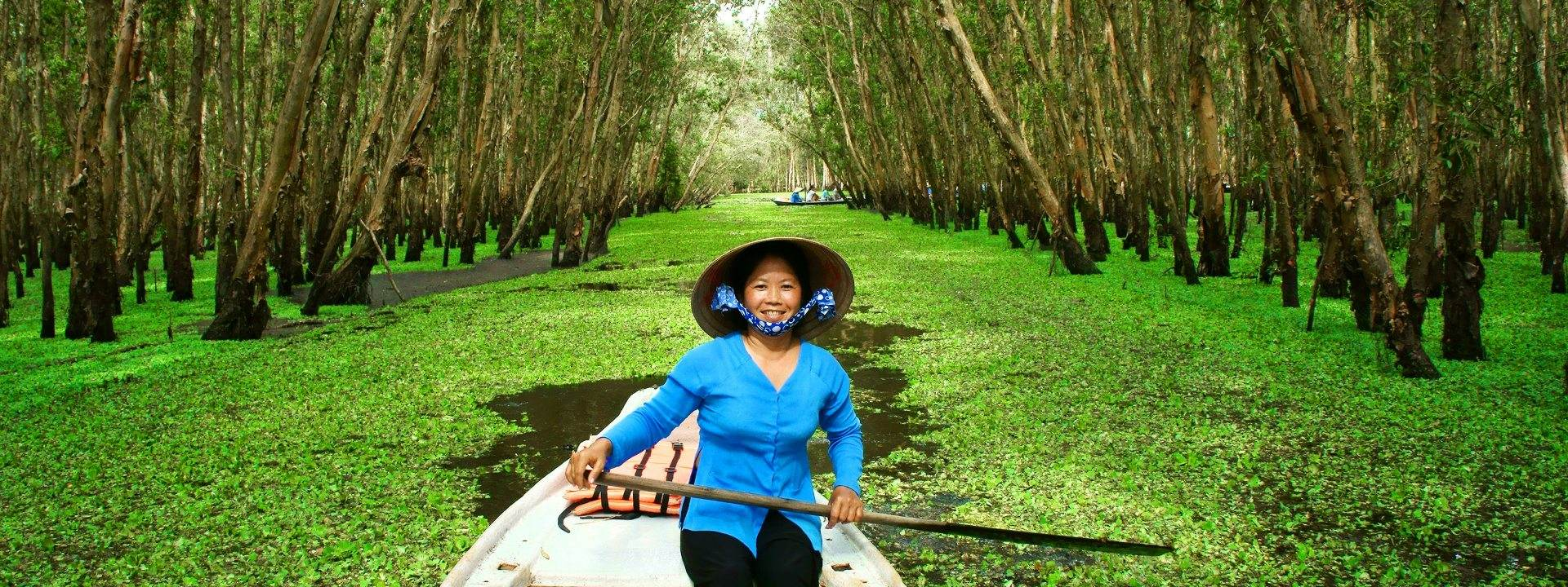 Savor the Beauty of Vietnam Cambodia Laos in 3 weeks