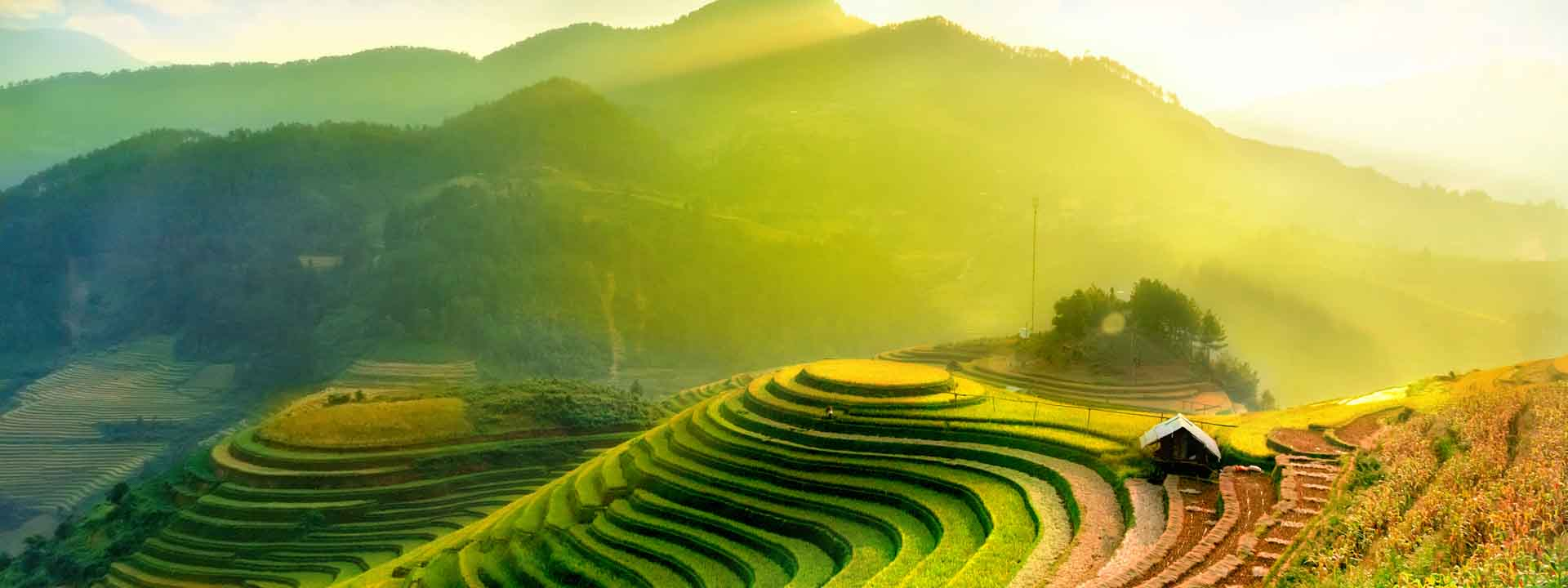 Off the Beaten Path Tour in North Vietnam – 12 days