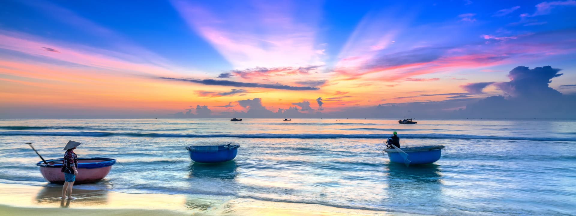 Vung Tau Day Trip Escape From Ho Chi Minh City