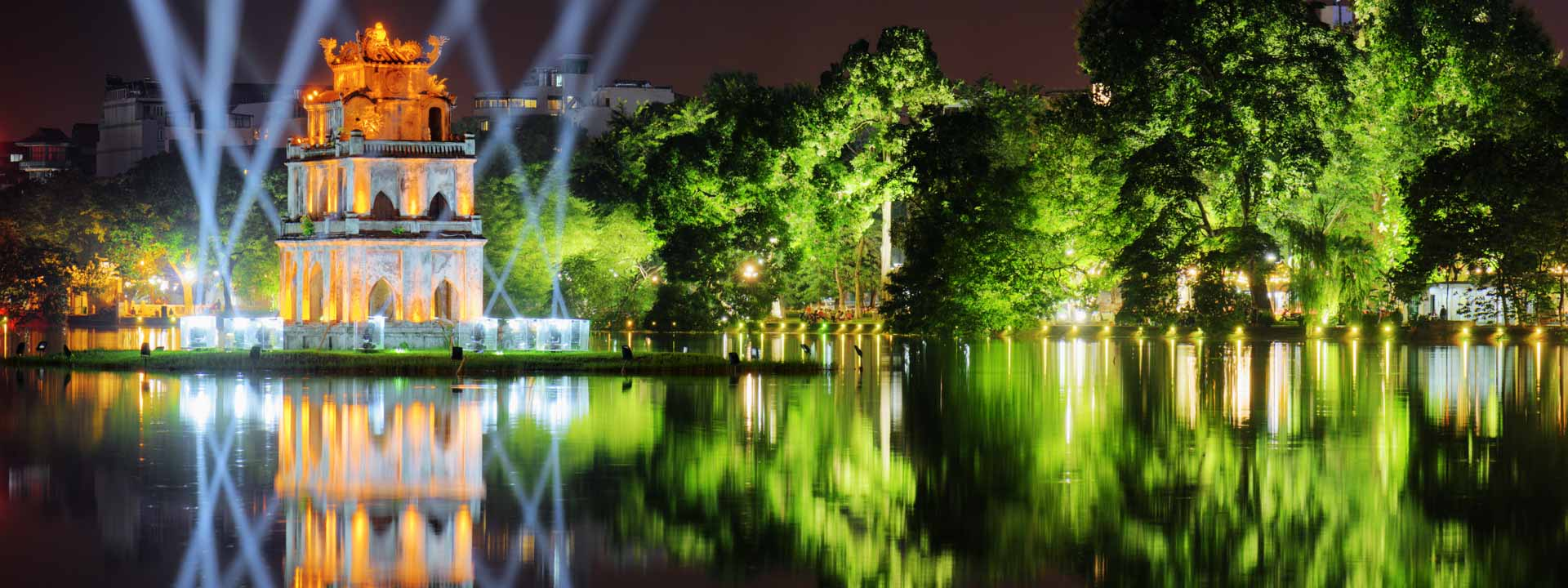 Half-Day Afternoon Hanoi City Tour