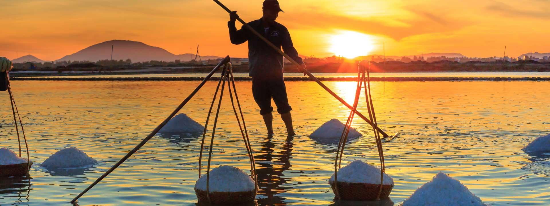 Nha Trang Private Fishing Tour