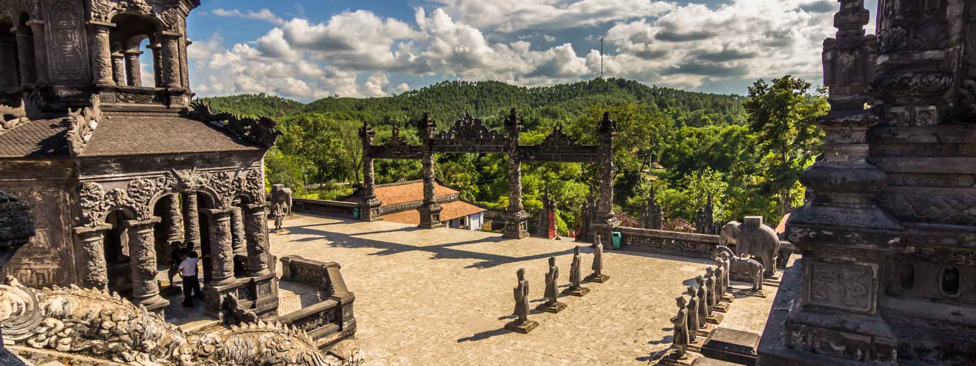 Discover The Hidden Treasures of Vietnam by Road 29 days