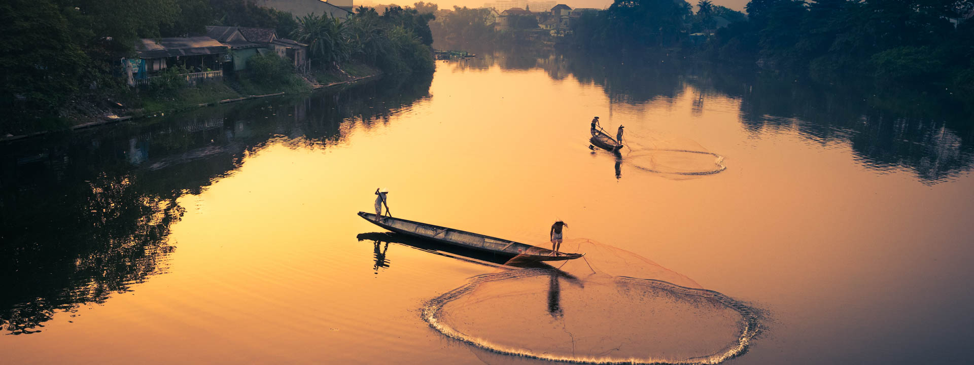 Experience Mekong Delta once in a life time 3 days