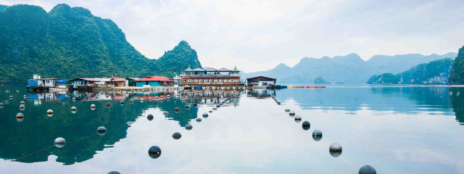 Halong bay with Bhaya Classic Cruise in 2 days